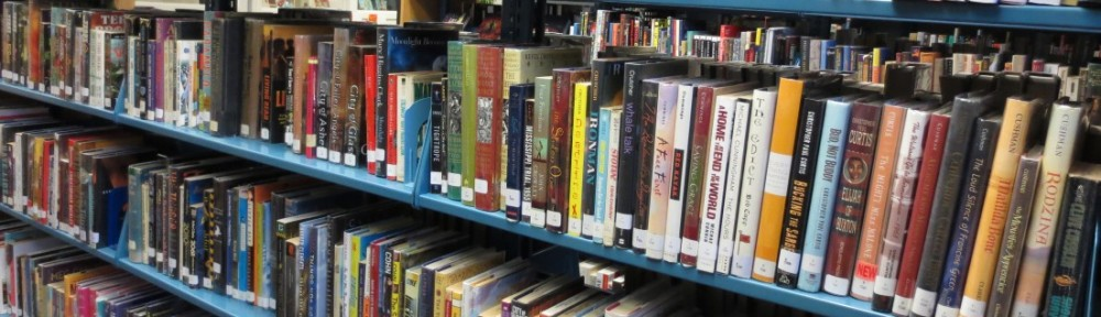 Books & Bytes