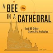 Cover of the book, A Bee in a Cathedral