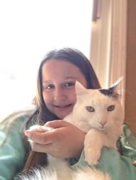 sydney cat2
